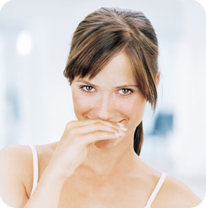 Stop Bad Breath