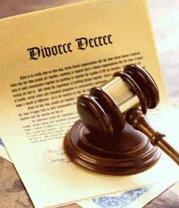 EXTREMELY POWERFUL DIVORCE SPELL