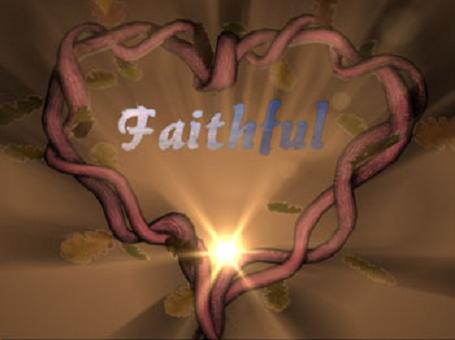 EXTREMELY POWERFUL BE AND STAY FAITHFUL TO ME SPELL